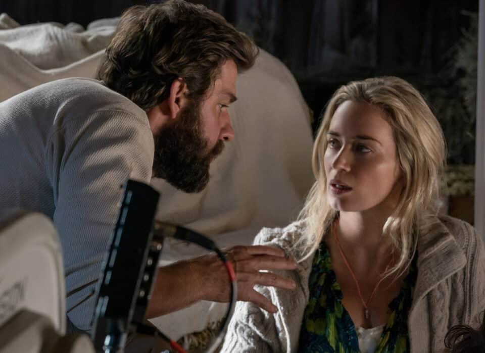 OFICIAL: Emily Blunt confirma que sí estará en una esperada película