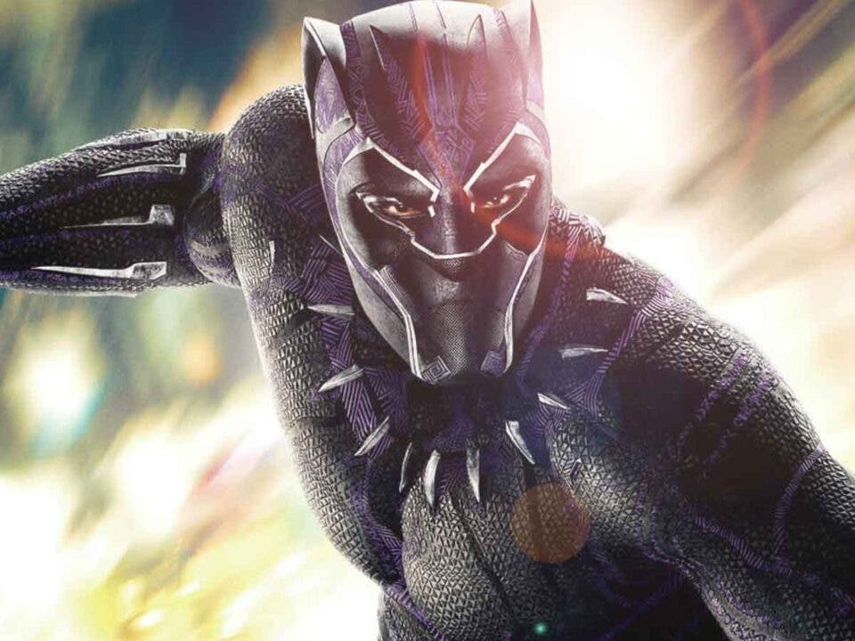 Black Panther: Wakanda Forever será una película muy extraña