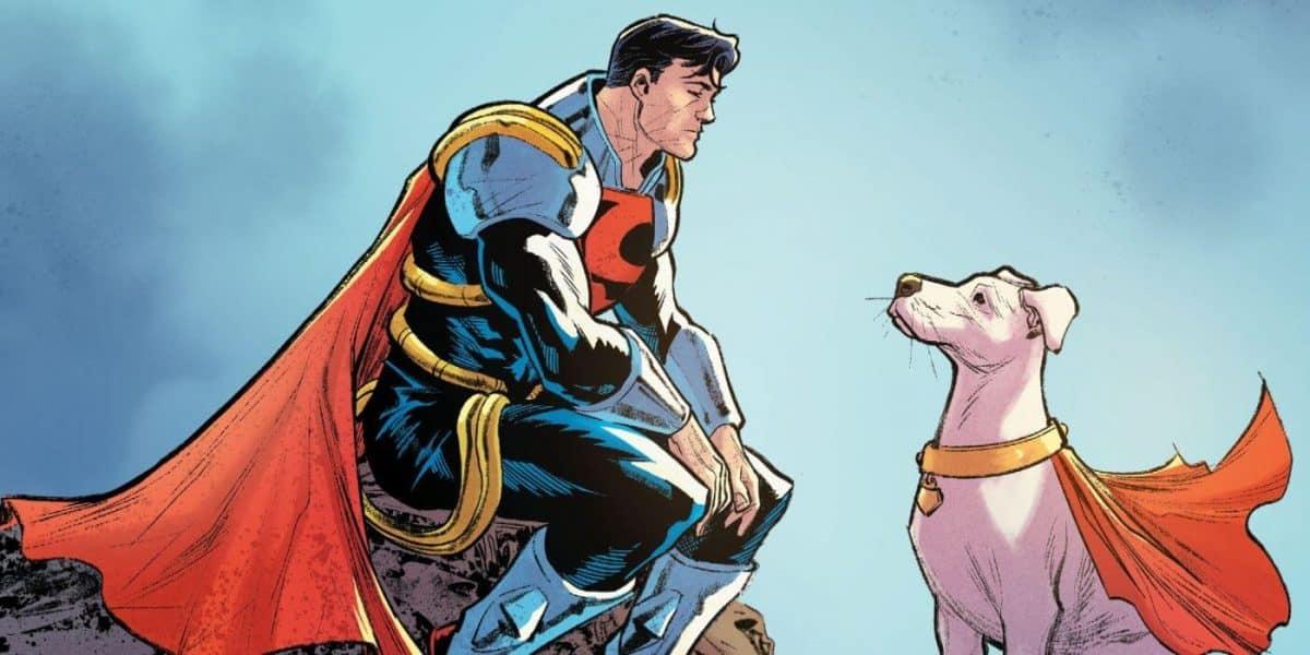 Dwayne Johnson interpretará a otro personaje de DC
