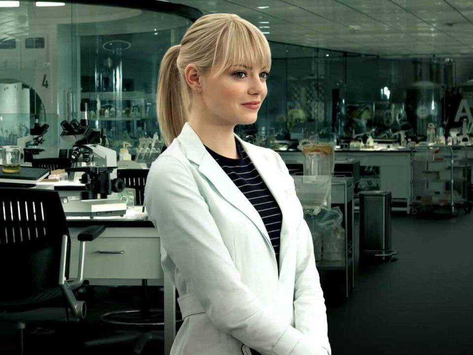 Emma Stone responde a los rumores de su participación en Spider-Man 3