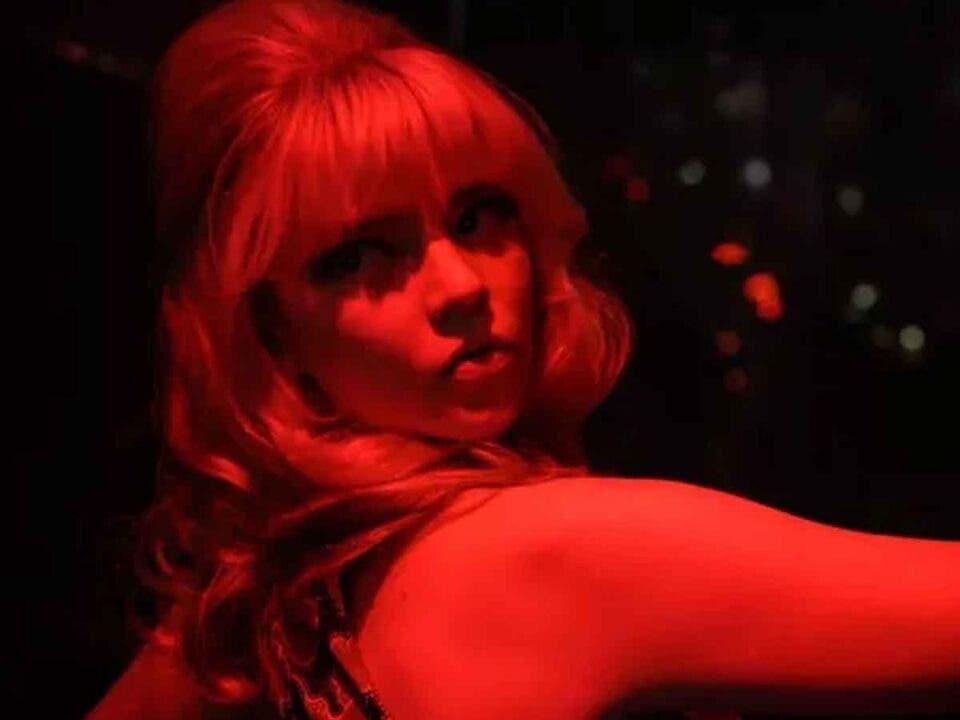 Espectacular tráiler de Última noche en el Soho, lo nuevo de Anya Taylor-Joy