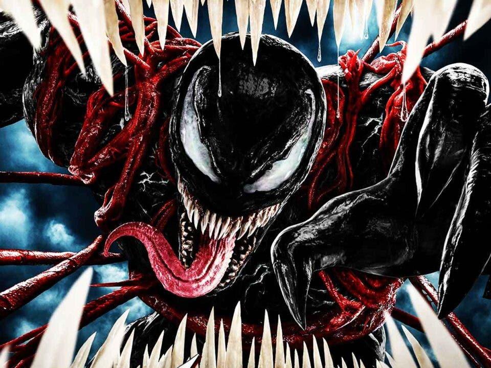 Espectacular tráiler de Venom: Habrá matanza