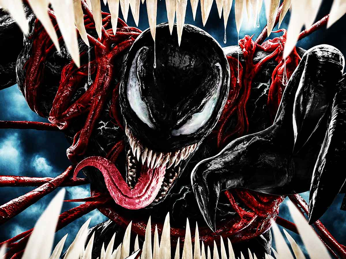 Venom: There Will Be Carnage is a love story