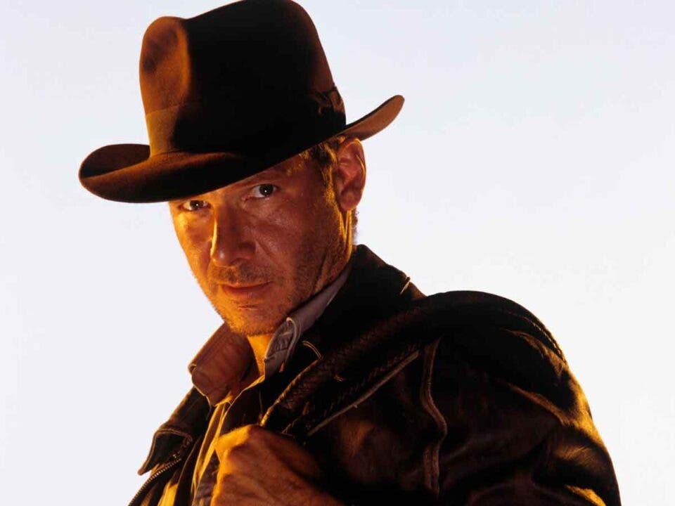 Espectacular tráiler de la saga de Indiana Jones en 4K Ultra HD