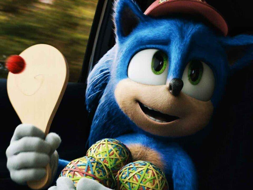 Filtran la sinopsis de Sonic 2 (SPOILERS)