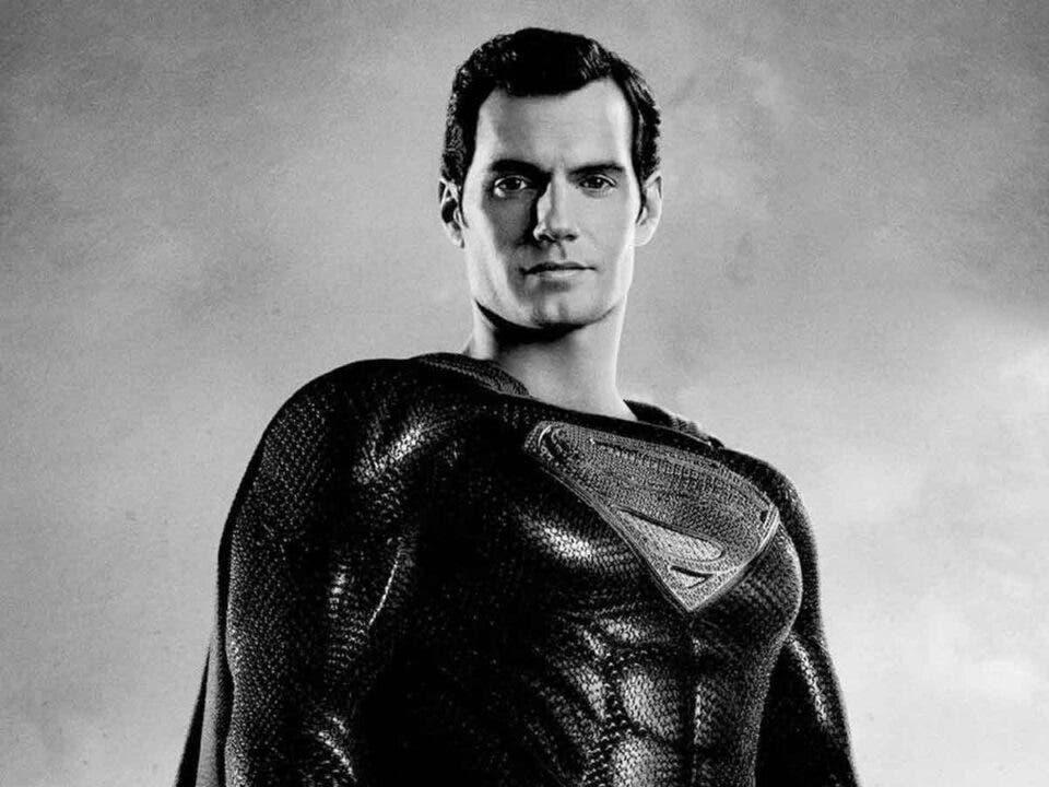 Henry Cavill se cansa de Warner Bros y no volverá a ser Superman