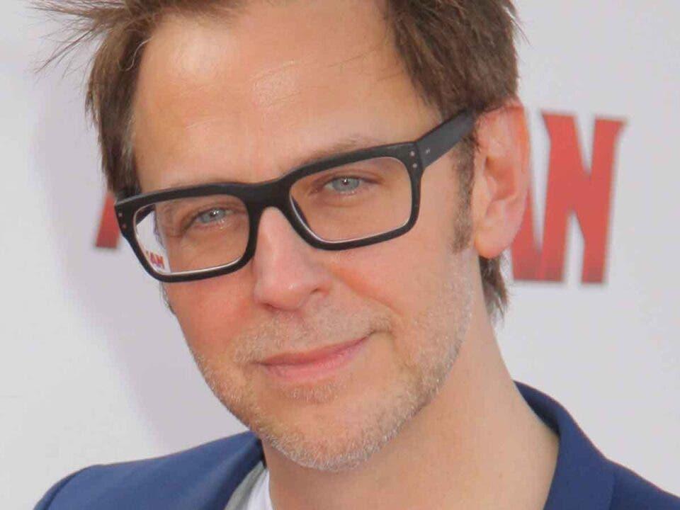 James Gunn rechaza una película de Marvel Studios