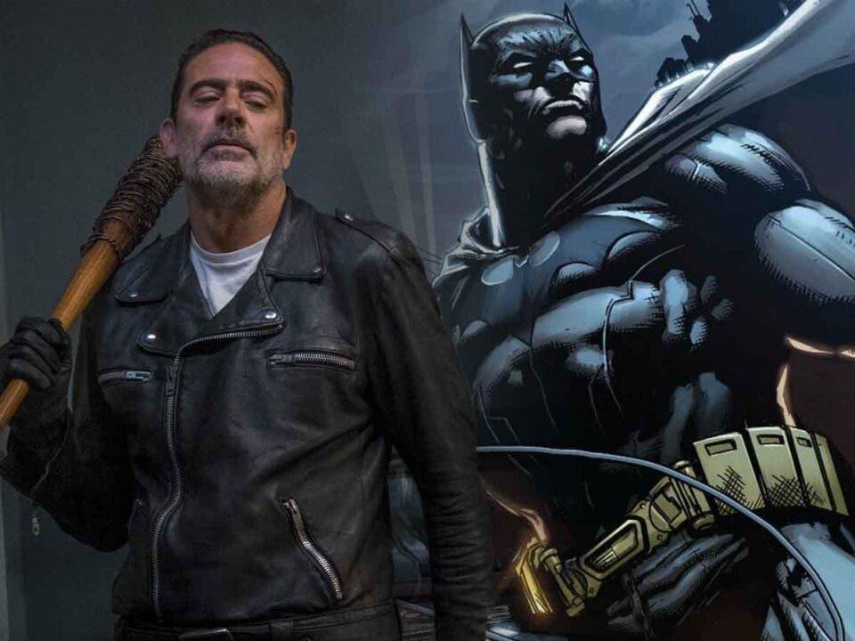 Jeffrey Dean Morgan todavía quiere interpretar a Batman