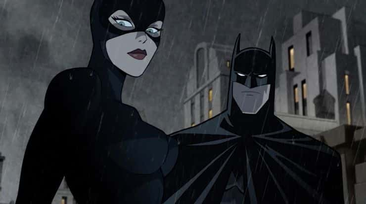New images of Batman: the Long Halloween released