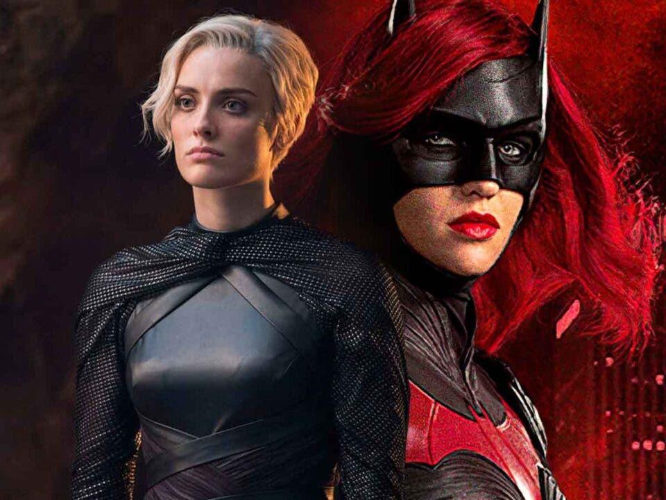 La dificultad de reemplazar a Kate Kane en la serie Batwoman