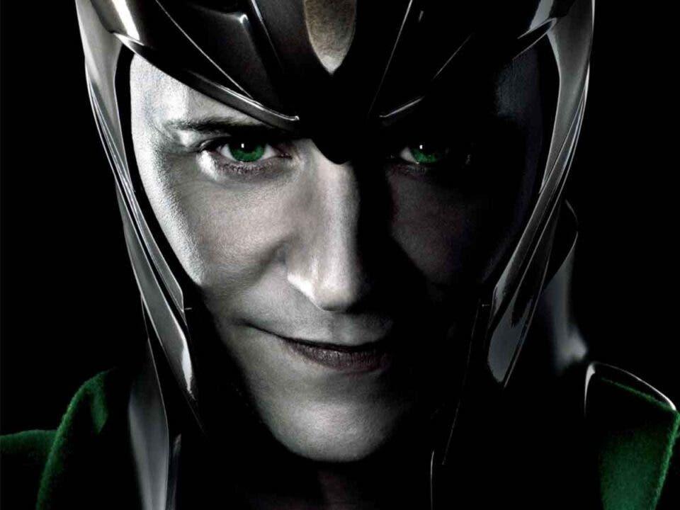 La historia de Loki en Marvel Studios resumida en 30 segundos