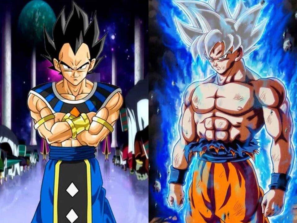 La nueva película de Dragon Ball Super tendrá un villano nivel de Dios