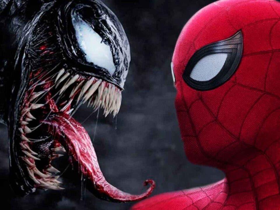 La película Spider-Man vs Venom será una realidad