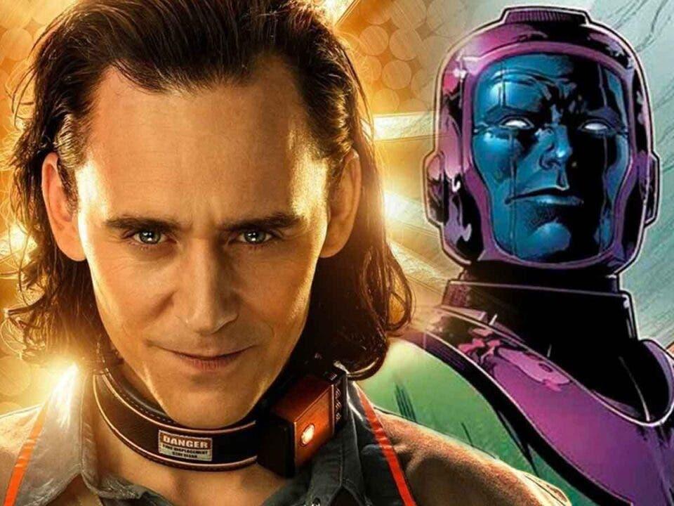 La serie Loki podría introducir a un nuevo villano de Marvel Studios