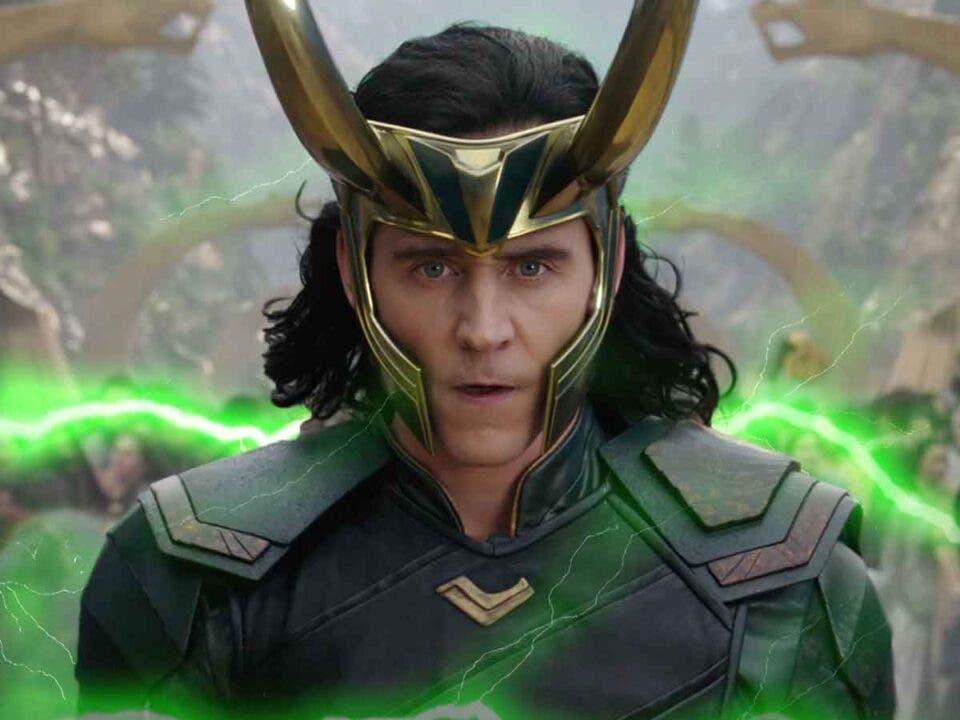 La serie de Loki mostrará sus verdaderos superpoderes Marvel Studios