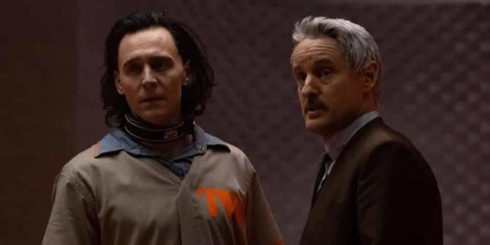 Tom Hiddleston reveló por qué ama interpretar a Loki