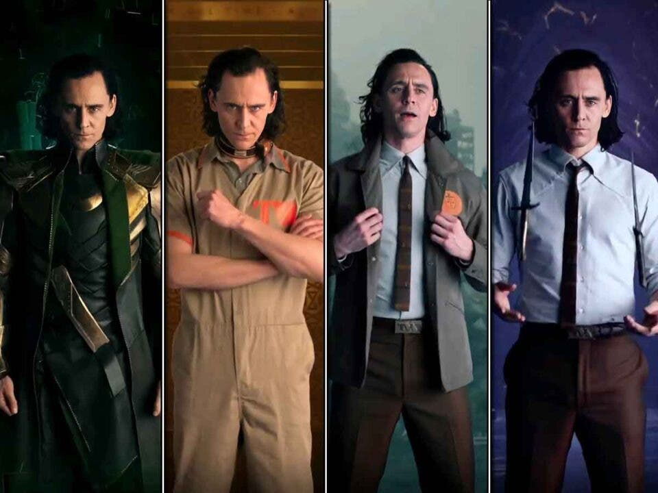 Los 4 aspectos que usará Loki en su serie de Disney Plus