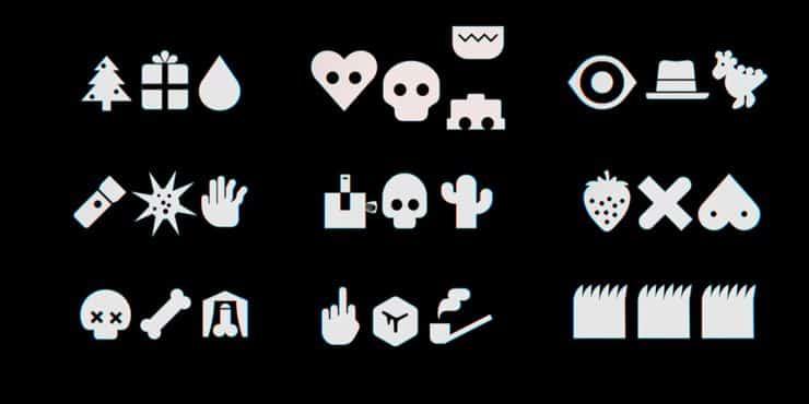 Love, Death and Robots Vol 2: Explicación de los iconos de cada episodio