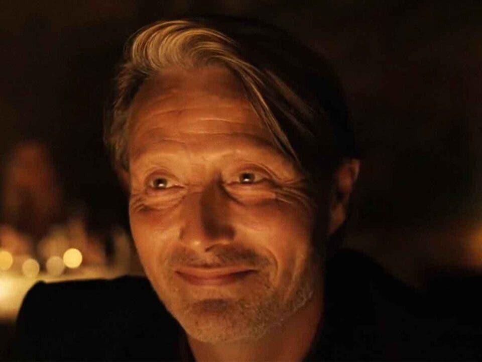 Mads Mikkelsen alucina con el guión de Indiana Jones 5