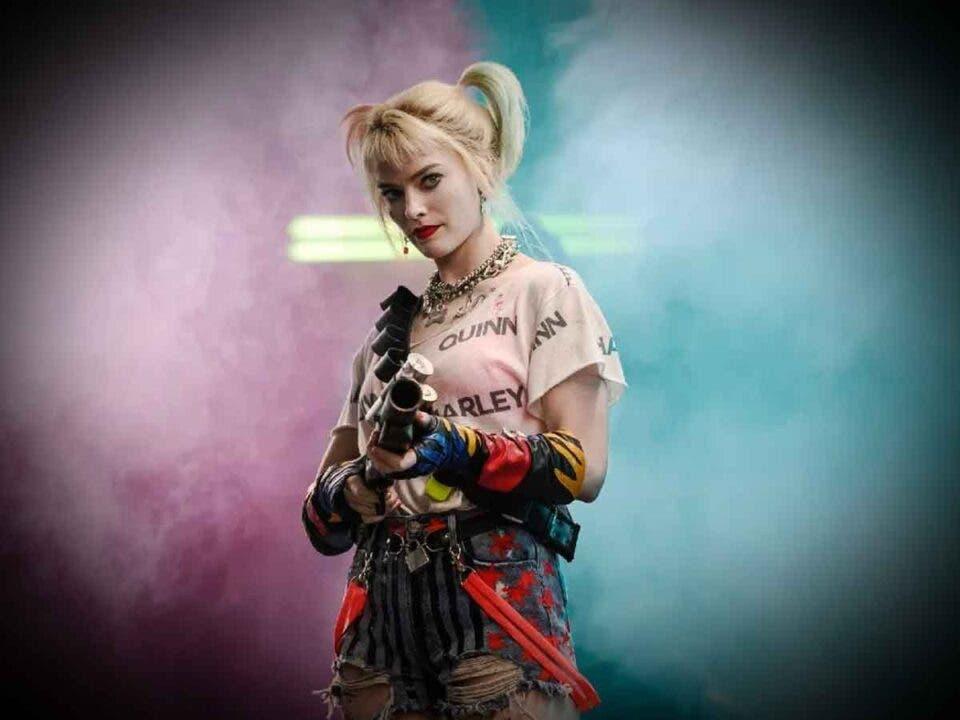 Margot Robbie tiene malas noticias sobre Aves de Presa 2
