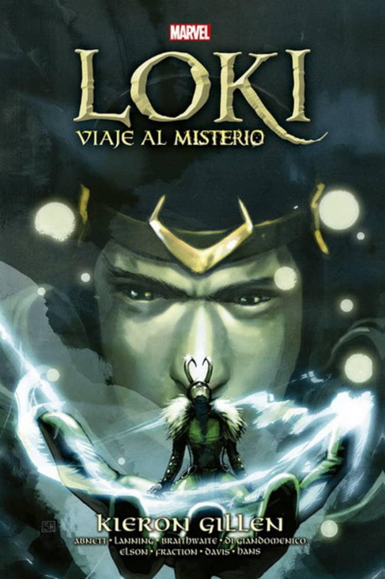 Marvel Omnibus Loki Journey Into Mystery