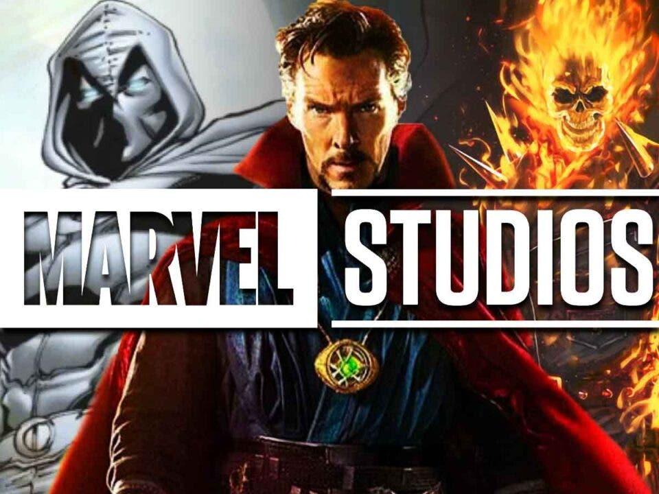 Marvel Studios reunirá un equipo brutal en una futura película