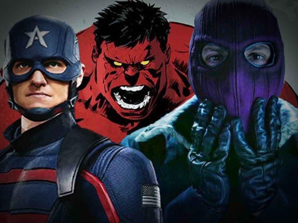 Marvel Studios tiene claro quién será el líder de los Thunderbolts