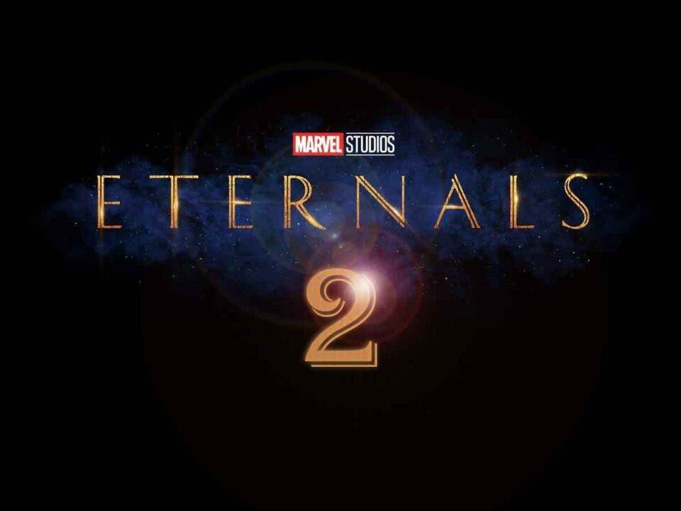 Marvel Studios ya está preparando Los Eternos 2