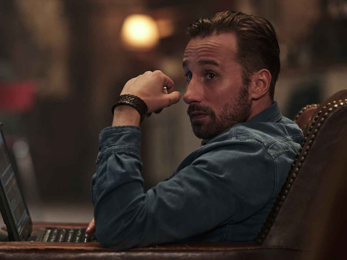 El actor que hubiera interpretado Batman su hubiera fallado Ben Affleck