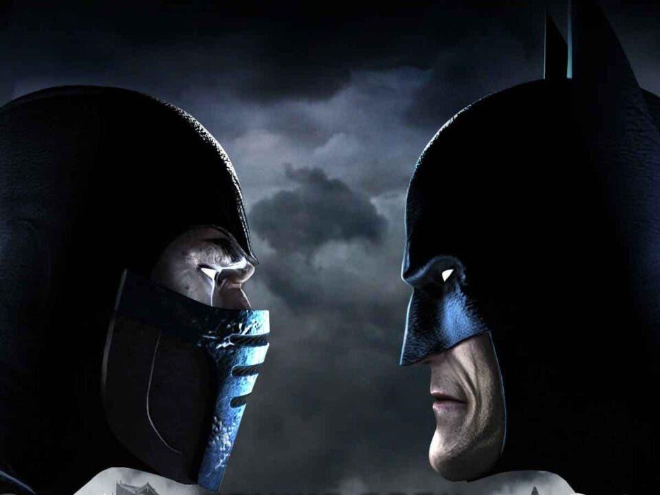 Planean una película de Mortal Kombat vs DC Comics