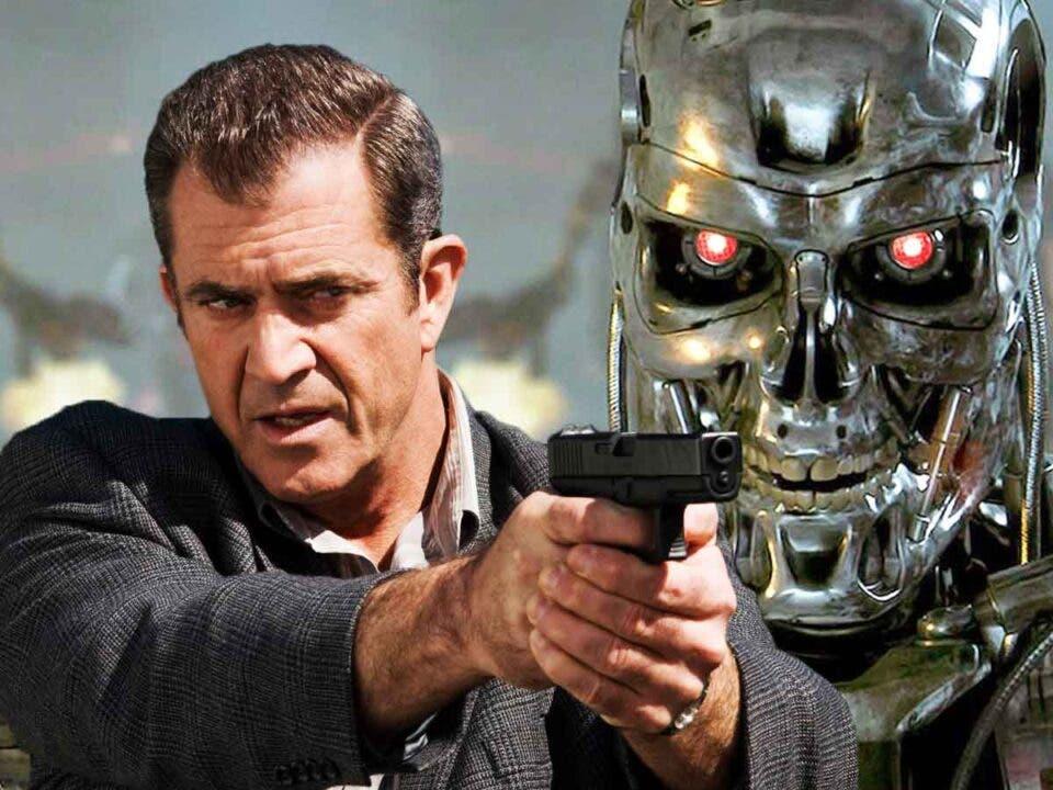 Motivo por el que Mel Gibson rechazó el papel de Terminator