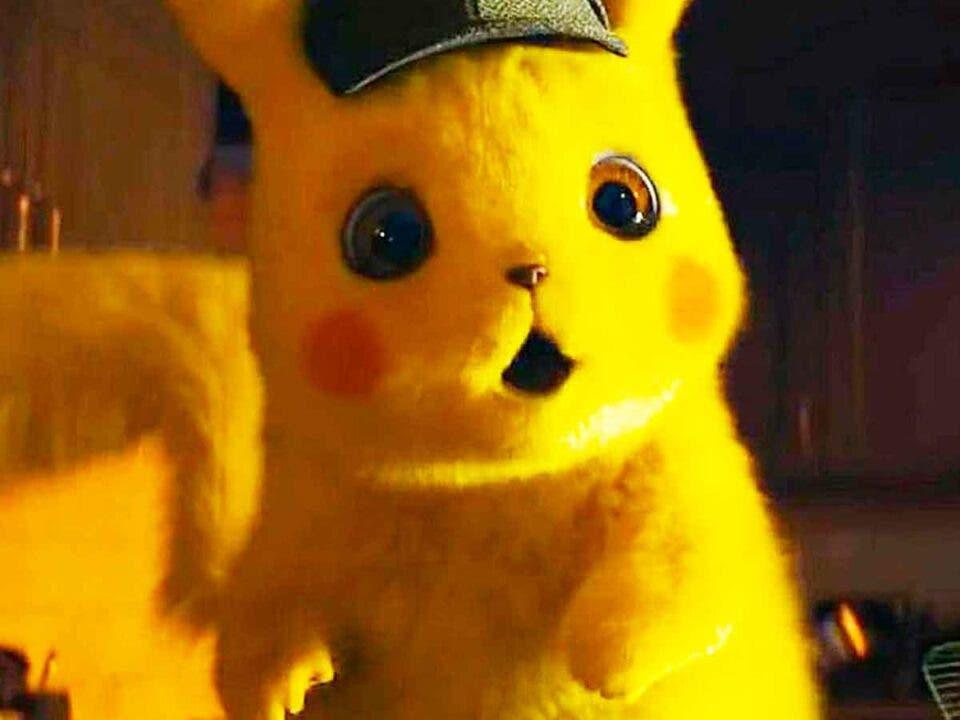 Muy malas noticias para Pokémon: Detective Pikachu 2