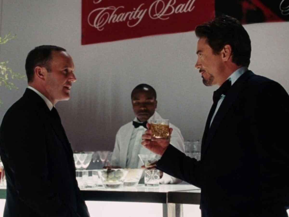 Iron Man (2008) fue un éxito porque dependía del talento de Robert Downey Jr