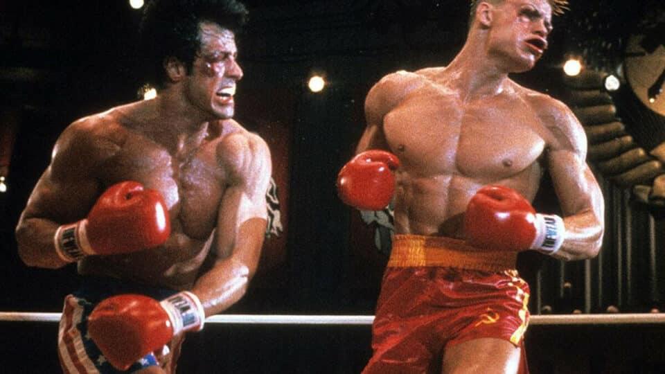 ¡OFICIAL! Rocky 4 revela el póster del Stallone's Cut