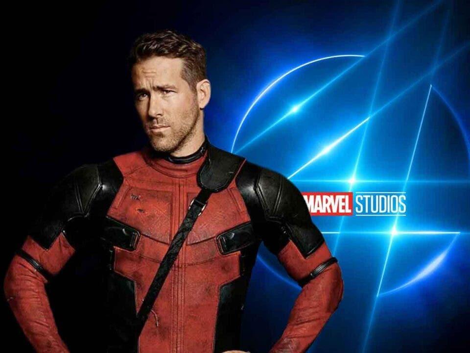 Ryan Reynolds escoge a los actores perfectos para Los Cuatro Fantásticos