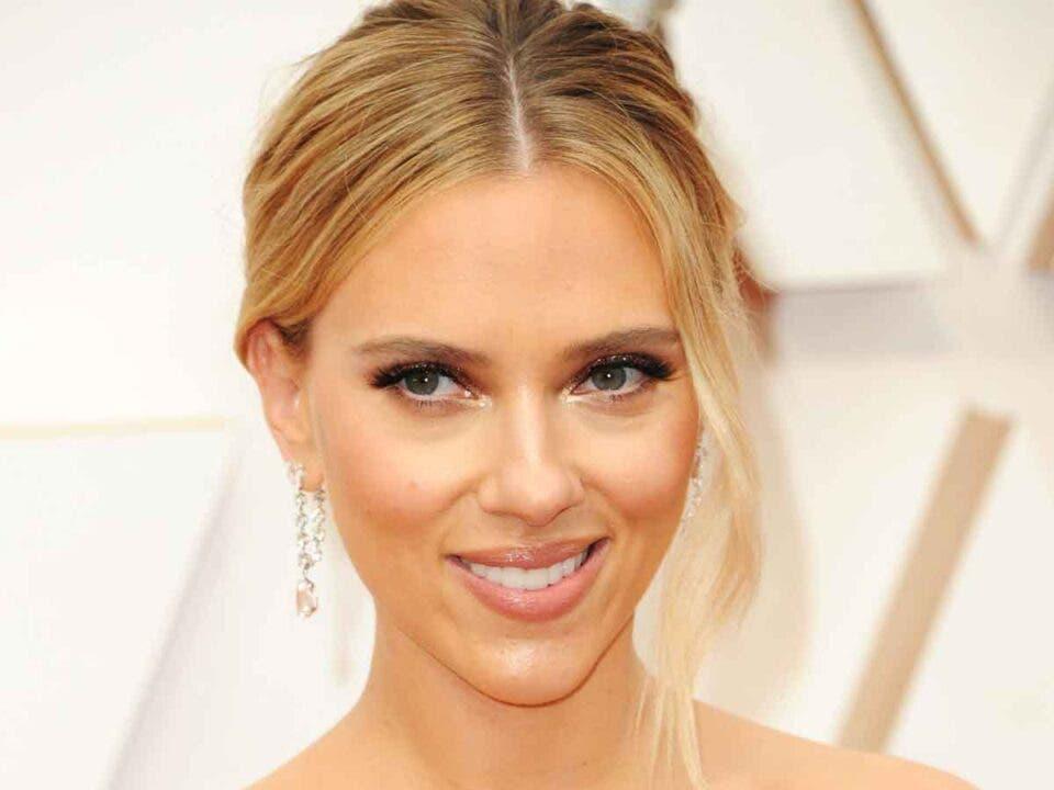 Por esta razón Scarlett Johansson no tiene redes sociales