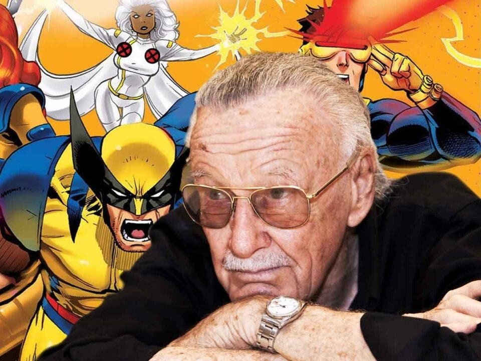 Stan Lee already showed how to introduce the X-Men in Marvel Studios