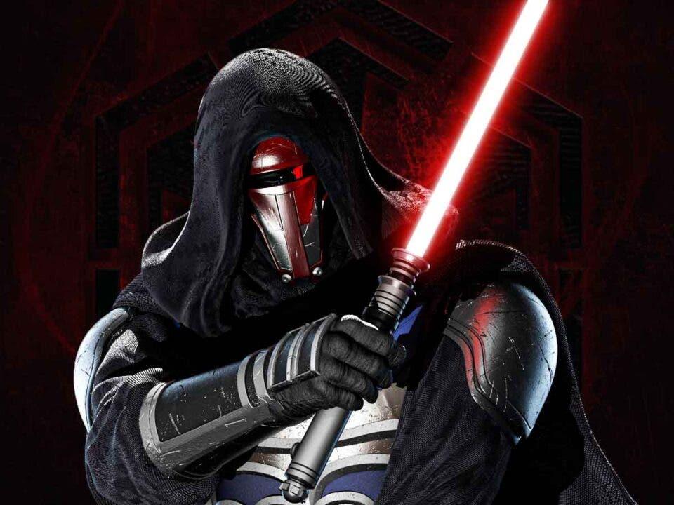 Star Wars hará una trilogía sobre el origen de los Sith