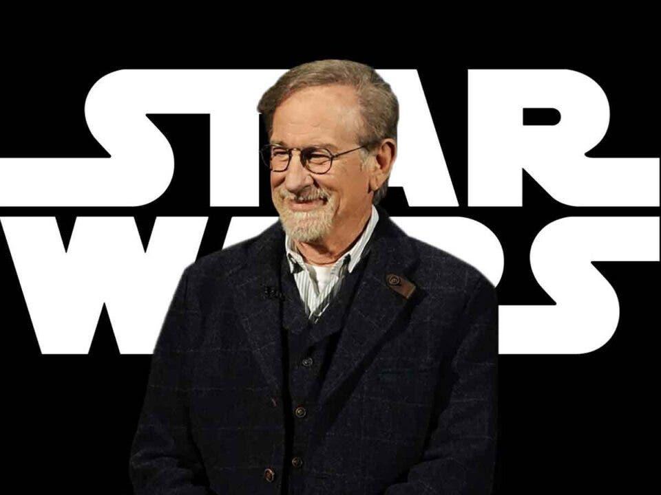 Steven Spielberg revela por qué no ha dirigido una película de Star Wars