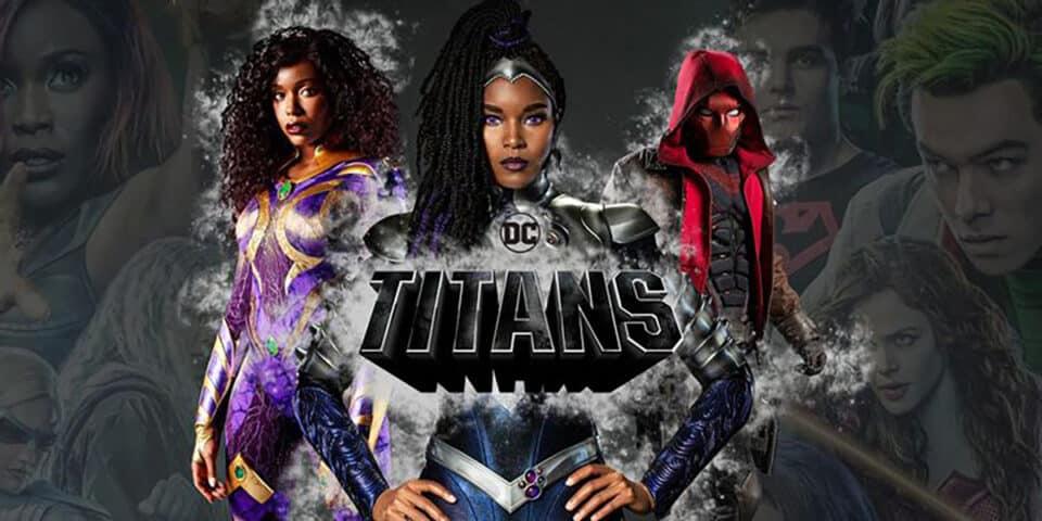 ¡Atención! La tercera temporada de Titans promete ser incomparable
