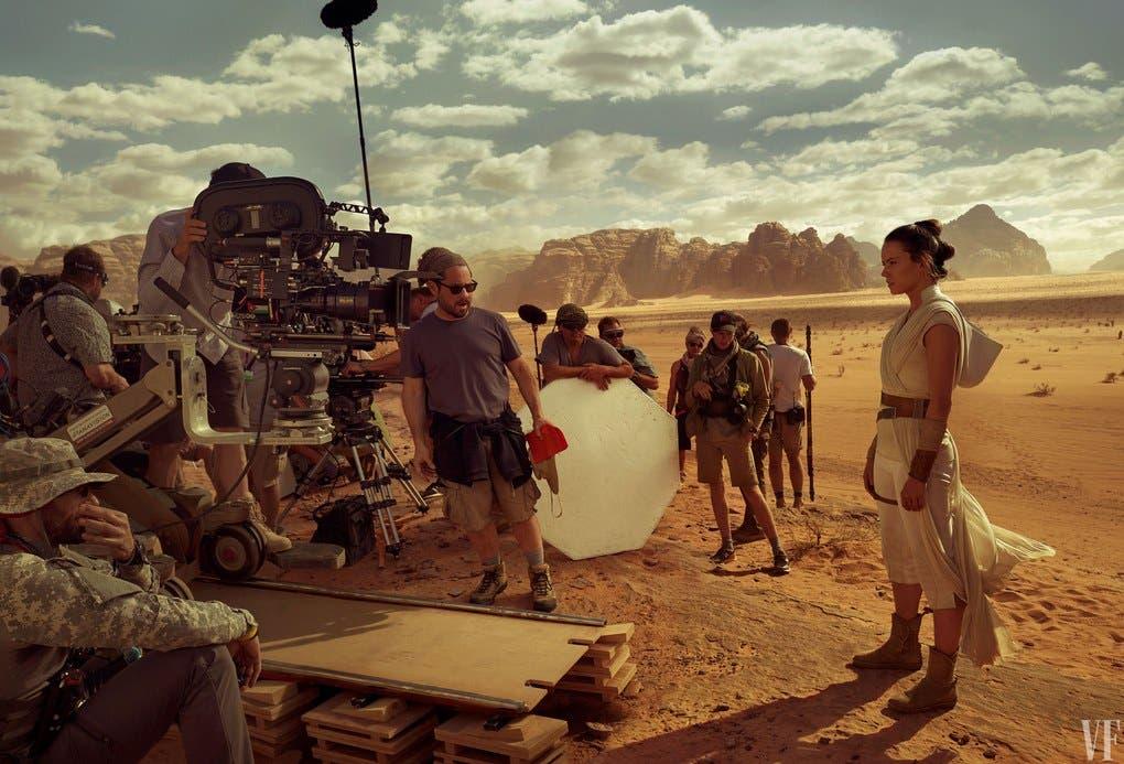 The Rise Of Skywalker Rey