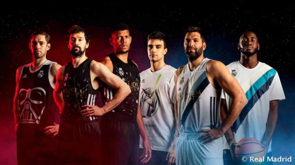 El Real Madrid luchará una Guerra de las Galaxias