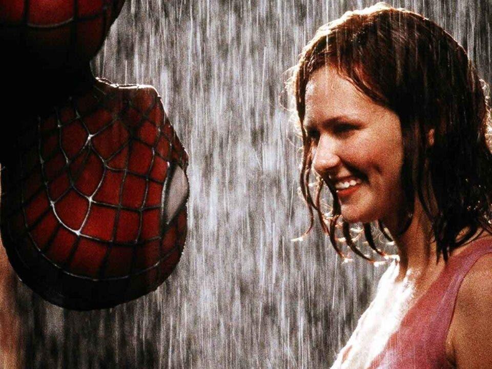 Una pista sobre la participación de Kirsten Dunst en Spider-Man: Sin camino a casa