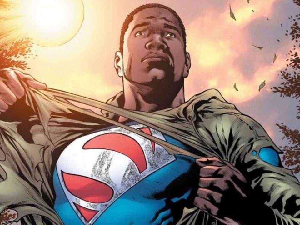 Warner Bros busca un actor y director negros para el próximo Superman