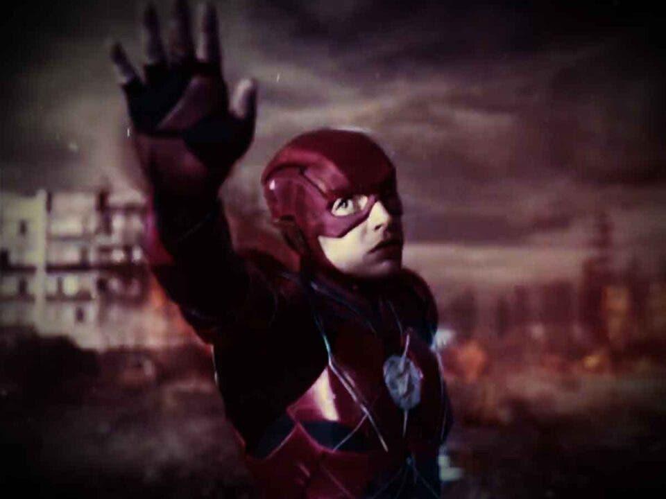 Warner Bros The Flash