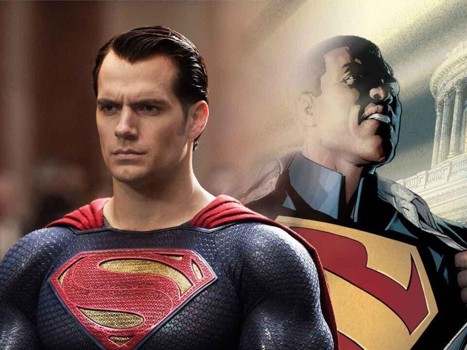 Zack Snyder aprueba que el próximo Superman sea negro
