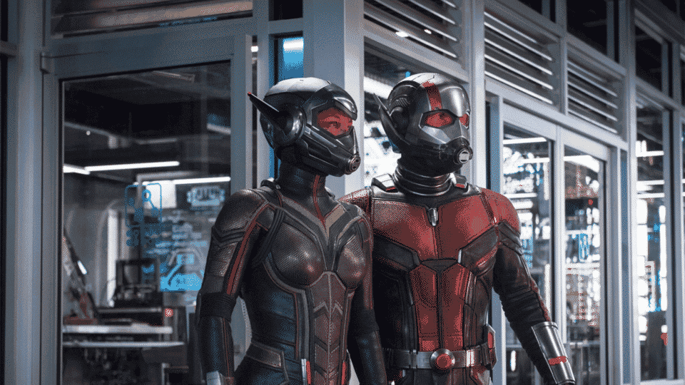 Ant-Man & The Wasp: Quantumania hace casting para misterioso papel