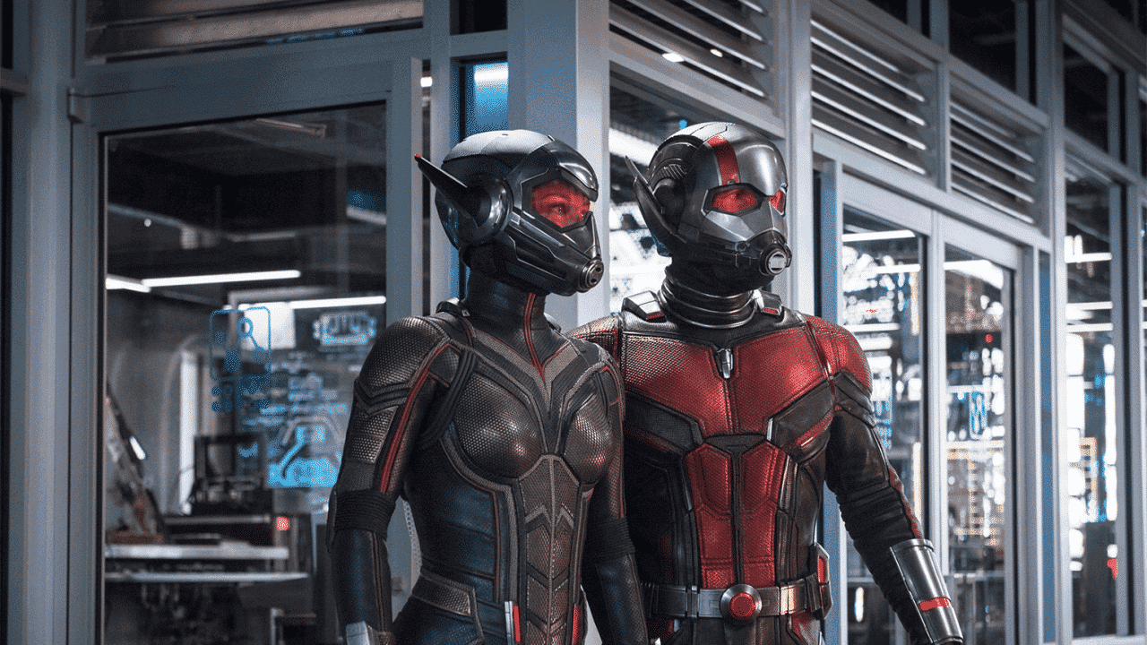 Ant-Man & the Wasp: Quantumania casts for mysterious role