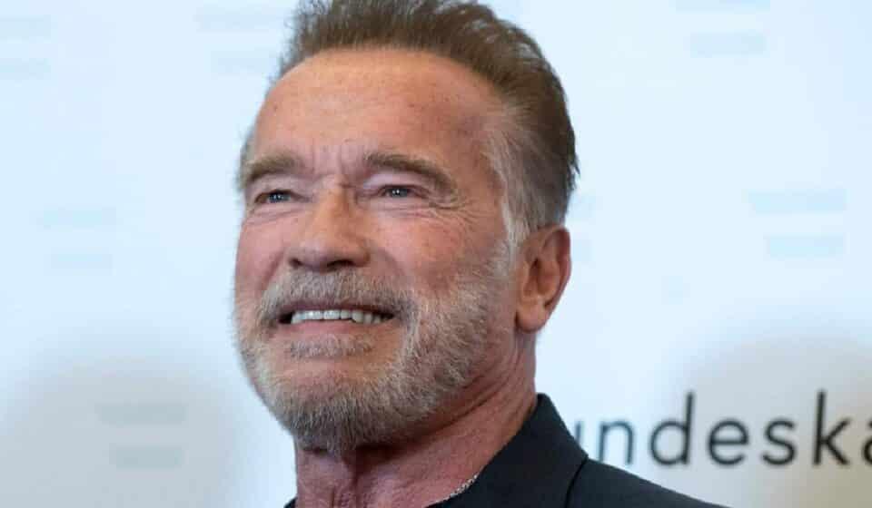 Arnold Schwarzenegger tendrá su primera gran serie en Netflix