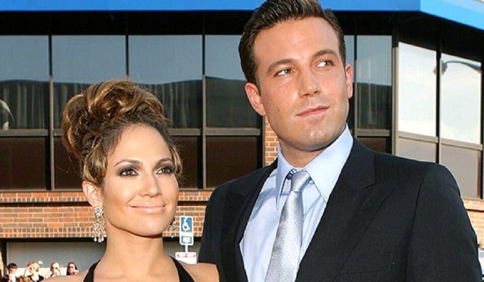 Nuevas fotos de Ben Affleck y Jennifer López juntos